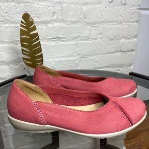 Hotter Comfort Concept Womens Flats 6.5